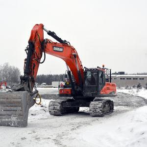 Ekeri i Kållby bygger ut