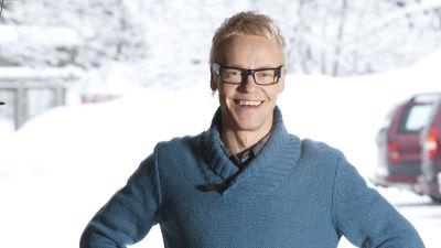 Jim Björni.