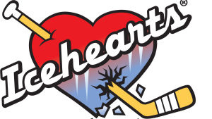 Icehearts logo
