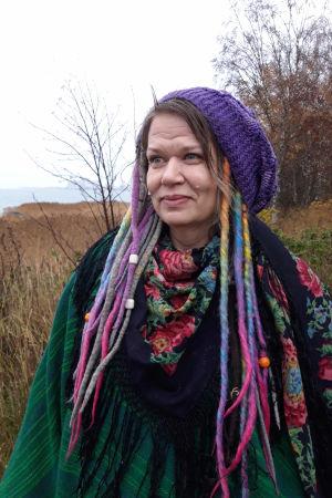 Jaana Stenman