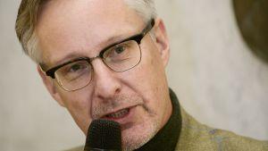 """Jan Stocklassa berättar om sin nya bok """"Stieg Larssons arkiv – nyckeln till Palmemordet"""""""