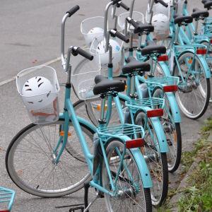 Yle-cyklar