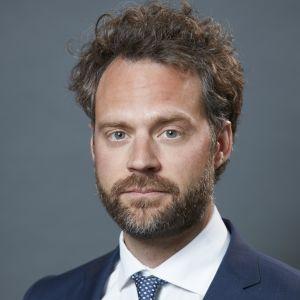 Mikael Wigell