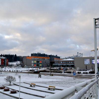 By över Konstfabriken.