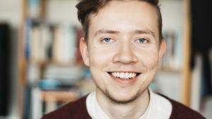 Christoffer Steffansson.