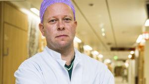 Plastiikkakirurgi Junnu Leikola