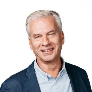 Ansiktsbild på Stefan Härus