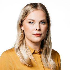 Ansiktsbild på Lina Frisk