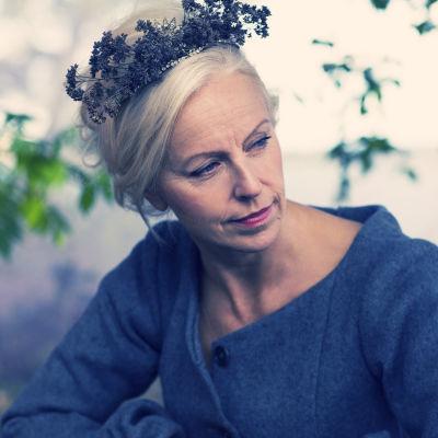 mezzosopraano Anne Sofie von Otter