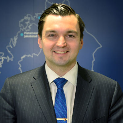 Joakim Strand (SFP).
