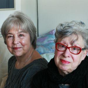 Kristina Rotkirch, Elena Hirn