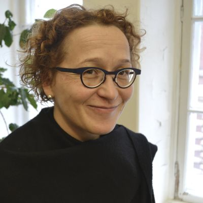 Anu Koivunen, medieforskare, professor i filmvetenskap vid Stockholms universitet