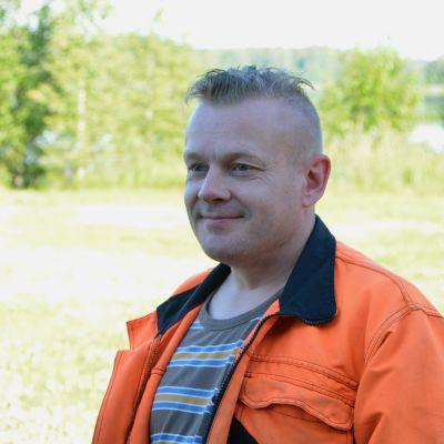 Janne Ylönen.
