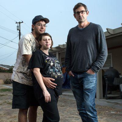 Theroux ja Amerikan vauvabisnes