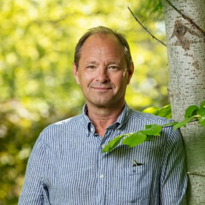 Björn Olsen, coronavirus