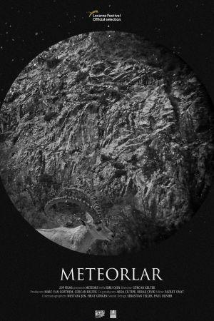 Elokuvan julistekuva, jossa taiteellinen kuva maapallosta