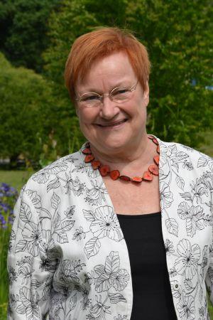 Tarja Halonen 19.6.2013