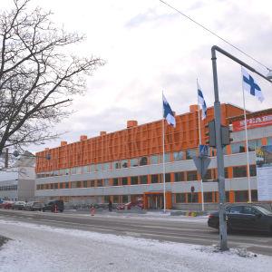 Vasa yrkeshögskola