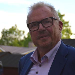 Ragnar Lundqvist.