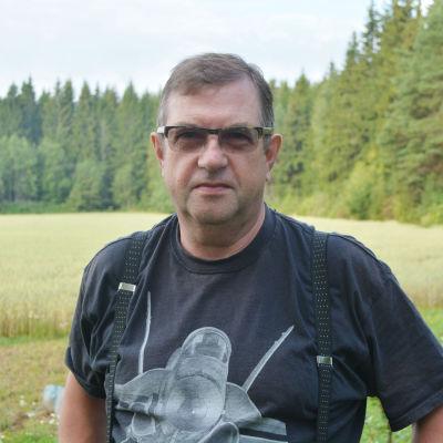 Bjarne Gabrielsson