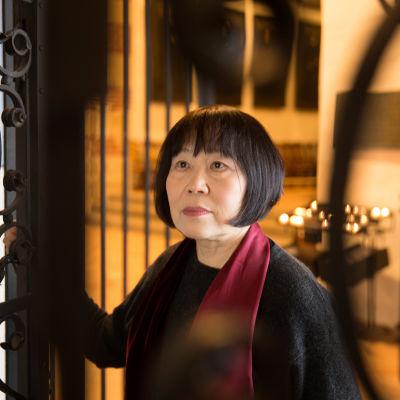 Pianisti Zhu Xiao-Mei