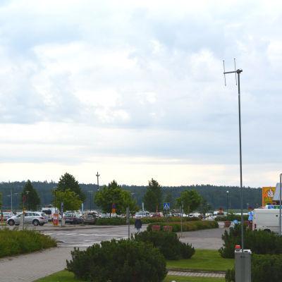 Ingå centrum