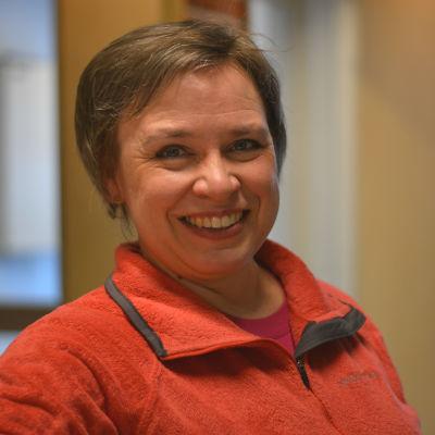 Åsa A. Westerlund.