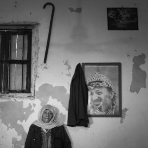 Arafat forgiftades