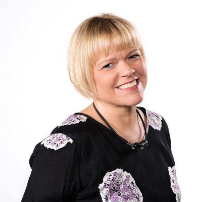 Mette Nordström