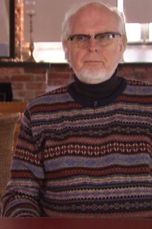Björn Fredriksson.