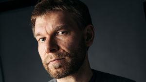 Kolumnisti Kalle Kinnunen