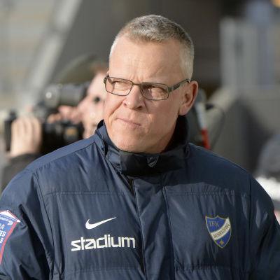 Janne Andersson tar över i Sverige efter Erik Hamrén.