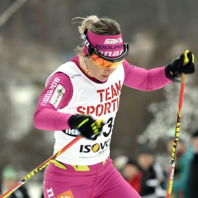 Riita-Liisa Roponen i FM