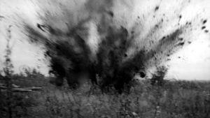 Exploderande bomb, 1940