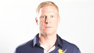 Mikko Koivu är Finlands lagkapten i World Cup.