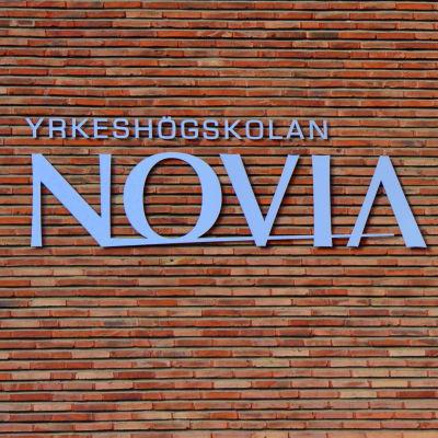 Yrkeshögskolan Novia