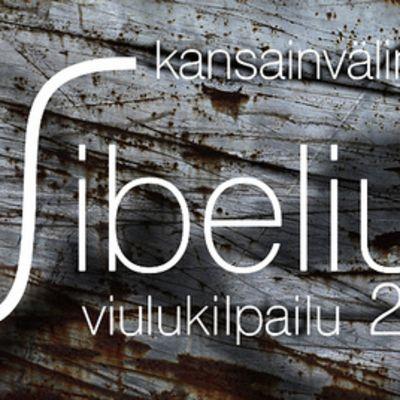 Jean Sibelius viulukilpailu 2010.