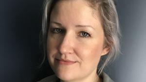 Antropologen Olivia Cejvan.