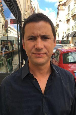 João Galamba statssekreterare med ansvar för energifrågor.