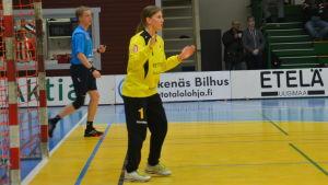 Linnéa Back, Åbo IFK