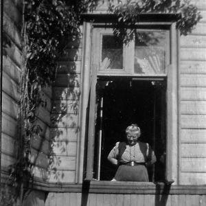 Helena Södergran