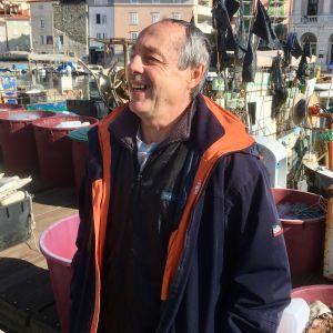 Zlatko Novogradec är de slovenska fiskarnas talesman.