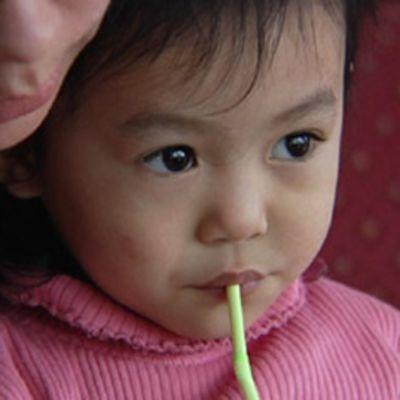 Adoptiolapsi ulkomailta