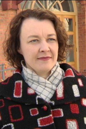 Johanna Korhonen