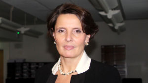 Anne Berner är nordisk samarbetsminister