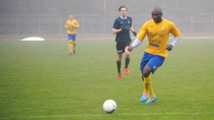 Vincent Emeka, FC HIK