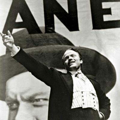 Citizen Kane, 1941.
