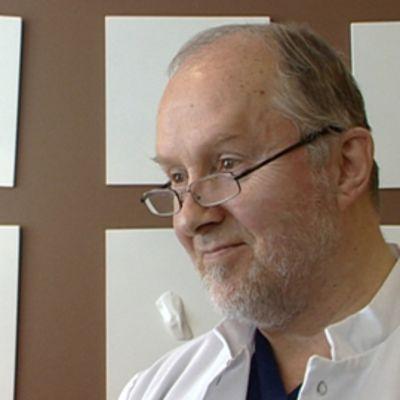 Ortopedi Sakari Orava.