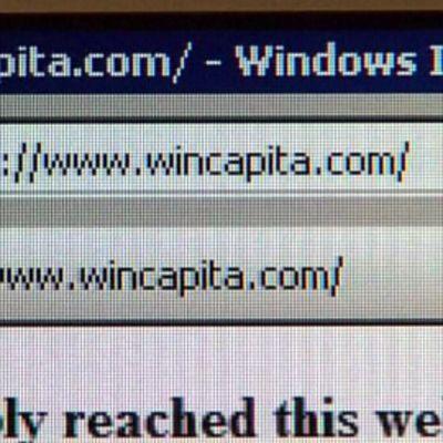 WinCapitaan menetti rahaa yli 10 000 ihmistä.