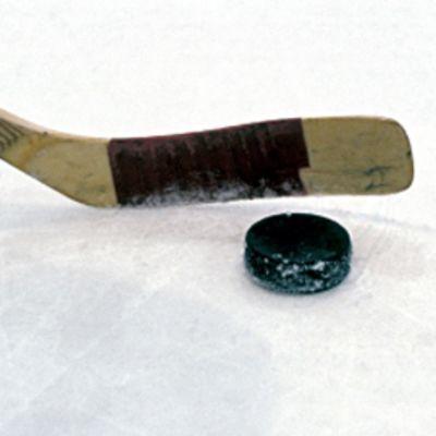 jääkiekkomaila